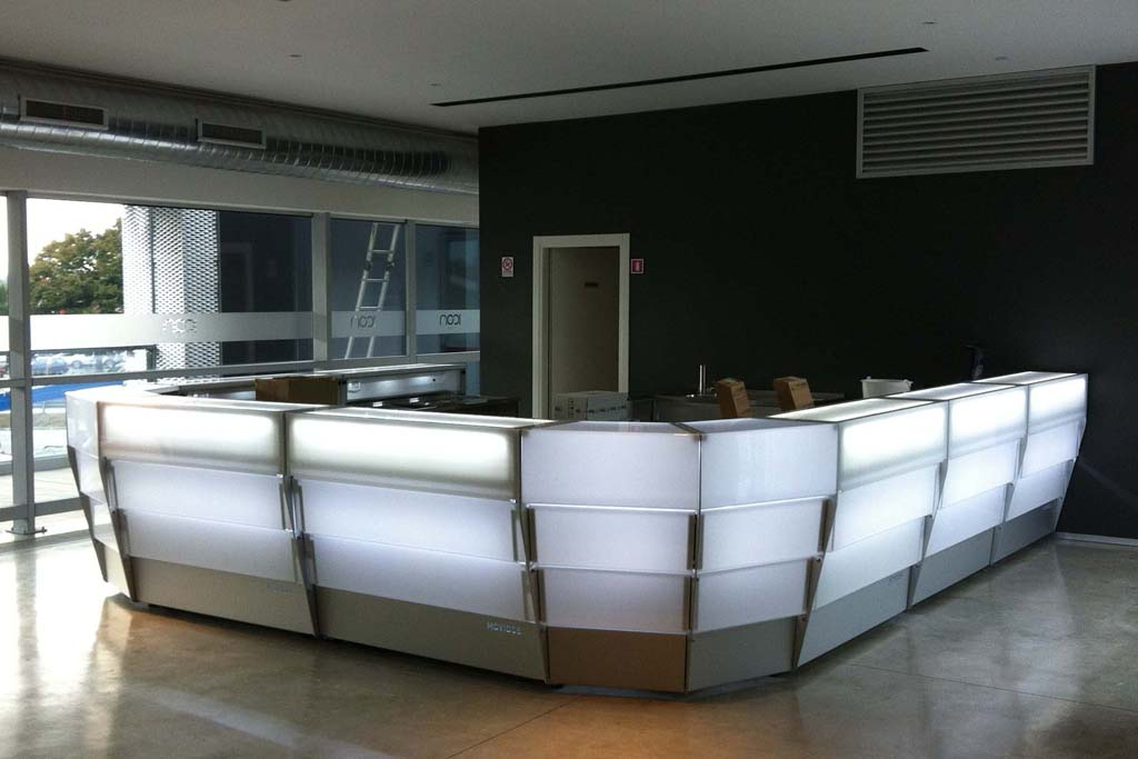 modular bar for all the occasions
