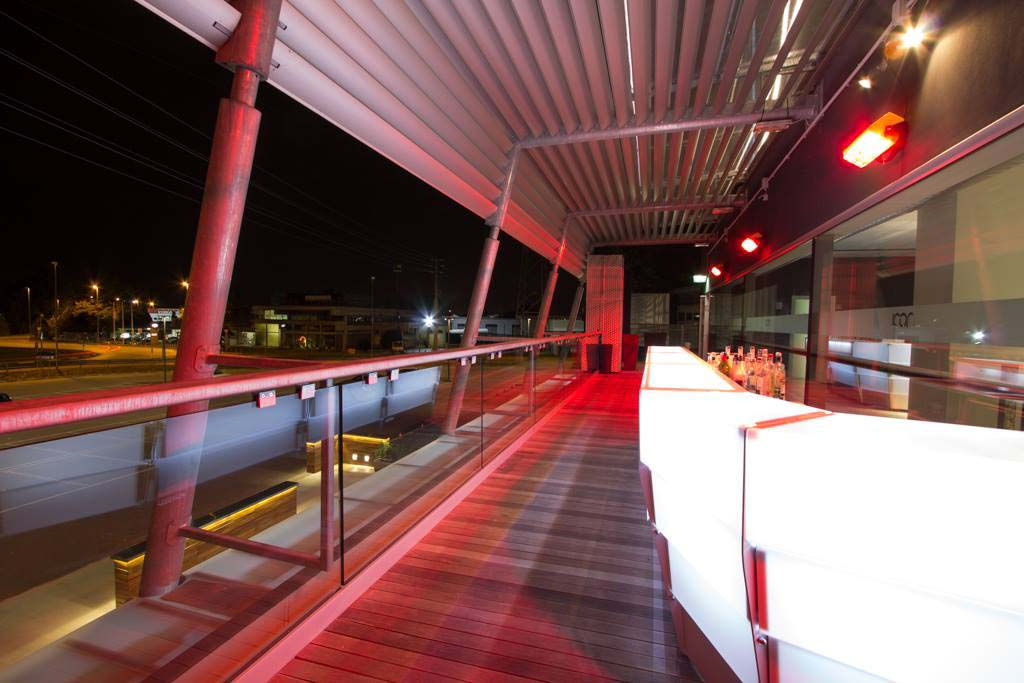 bar outdoor, bar per locali trendy, bar per locali glamour, bar di tendenza